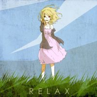 Relax by W-hosrising