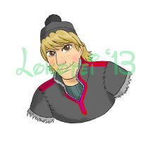 Graphic Design - Kristoff - 2013 by Lokotei