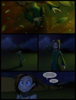 Kyoshi - The Undiscovered Avatar page 39 by Amirai