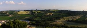 first panorama by Effondre
