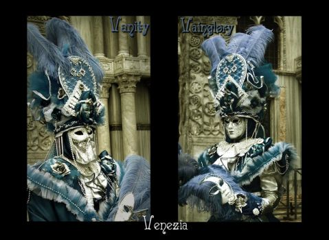 Venezia - Vanity and Vainglory by Tatenen