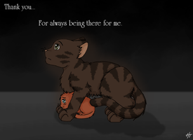 Always There by Nyla-Silverlyth