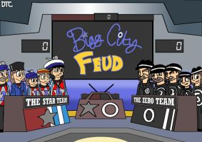Bigg City Feud by Dan-the-Countdowner