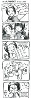 :APH's doujinshi: the alphabet by UA2