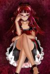 [YamiSweet Picture contest] Redheaded Beauty by lenita1