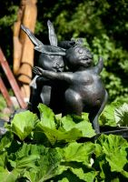 My heart will go on by vishstudio