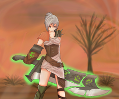 Riven by SkumbagChrisi