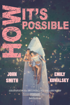 How it's possible by Asshia