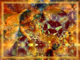 Dream Imagination by Lilyas