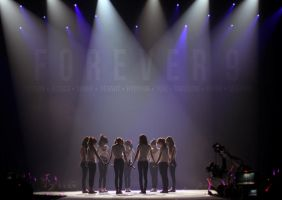 Forever 9 wallpaper by NyappyGirl99