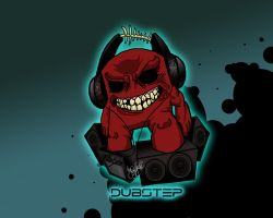 Dubstep by dan-da-gr8est