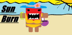 DOMO!!! by inspired2theCORE