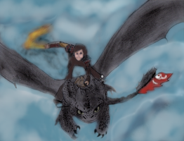 HTTYD 2 by lilgerndt