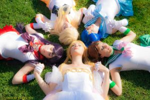 Sailor Moon (AMC 2014) 01 by Noriyuki83