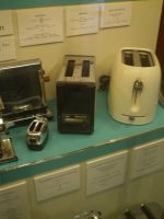 toaster by jastock