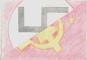 Soviet and Nazi by irfan9835