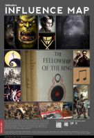 Influence Map by Hellwolve