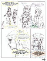Alloy in Dance I-p14 first draft by AmethystSadachbia