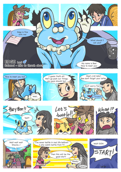 Y's Nuzlocke - Welcome to Vaniville pg.5 by lopatoi