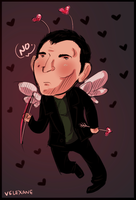 Cupid Nine by Velexane