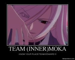 Team Inner Moka by Dantefreak