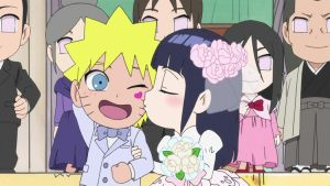 NaruHina Wedding by Prince-of-Pop