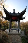 Chinese garden Stock 066 (private use) by Malleni-Stock