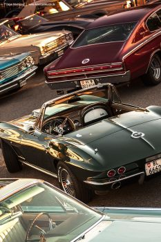 King Cruiser Night by AmericanMuscle