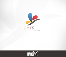 CMYK logo [2] by BroonxXx