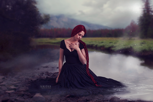 Lonely Soul by Jeni-Sue