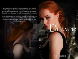 Dhampir - cover by LJ-Todd