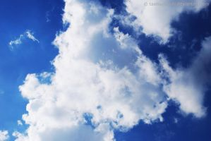 Clouds 021 by Taemu-Touhi