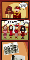 Say, Tea! by MU-Cheer-Girl