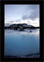 :Iceland: Blue Lagoon by SinisteR-NL
