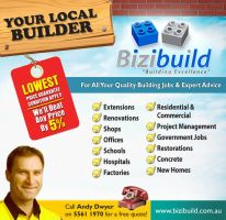 Your Local Builder by aa3