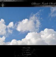 Clouds 013 by SilenceInside-Stock