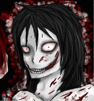 Jeff The Killer by Raven97