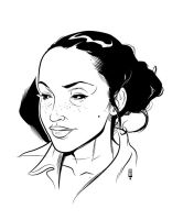 Sade by LawrenceChristmas