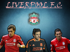Liverpool by FifaBoys78