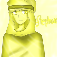 STEPHANO!!!!!!!!! by epicanimemaker27