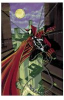 Spawn by thecreatorhd