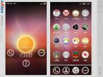 MIUI Theme - Mepa by kidcvs