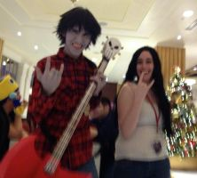 Marshall Lee: Found Meh by Memphiston