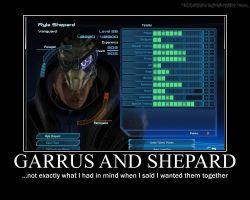 BioWare, You Misunderstand Me by Viggorrah