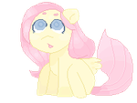 flutterfilly pagedoll by fillysketches