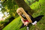 Maka Albarn Cosplay 1 by TheElliCookie
