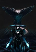 Lissandra by float-cloud