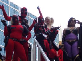AX2014 - Marvel/DC Gathering: 107 by ARp-Photography
