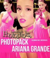 Photopack 11 Ariana Grande by MylifeSkrypapers