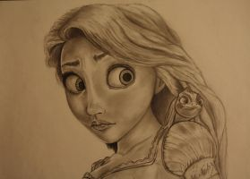 Tangled :P by smokinsteve57